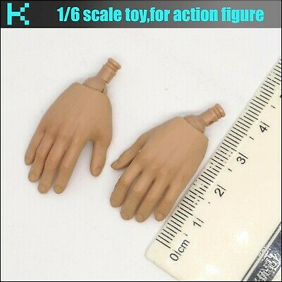 L19-72 1//6 scale action figure Thinner hands