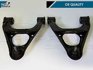 Para-Mazda-MX-5-MX5-MK2-Suspension-Delantera-Superior-Izquierda-Derecha-Wishbone-Brazos-Control