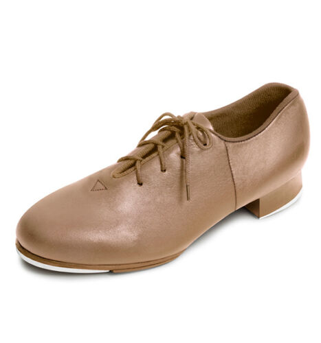 "BLOCH /""Tap Flex/"" TAP Shoes TAN S0388L"