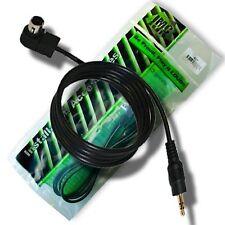 Alpine CDA-9831 IDA-X001 CDA-9851 CDA-9833 CDA-9835 CDA-9855 Cable Cord Adapter