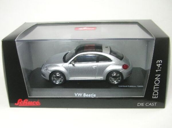 VW VW VW Beetle Coupe (reflexsilber)  | Guter weltweiter Ruf  a404b4