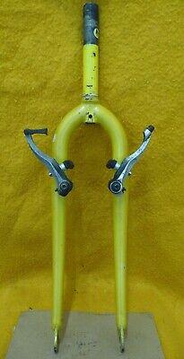"A Steerer Tube Die J Stein 1-1//8/"" x 26TPI Bicycle Bike Forks"