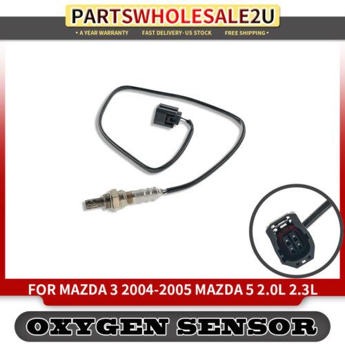 Oxygen Sensor for Mazda 3  l4 2.0L l4 2.3L Petrol Downstream 2004-2007 250-24661
