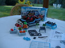 Playmobil Pick up Truck 4X4 (3764) Boxed