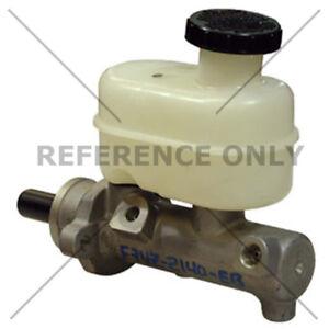 Brake-Master-Cylinder-Premium-Master-Cylinder-Preferred-Centric-130-65051