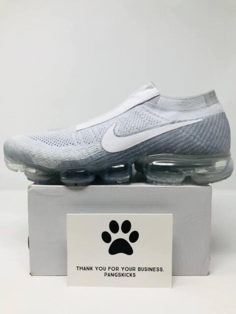 the best attitude 0b806 1f8d6 Nike Air VaporMax Flyknit SE 'Pure Platinum' AQ0581-002 Size 10.5-13