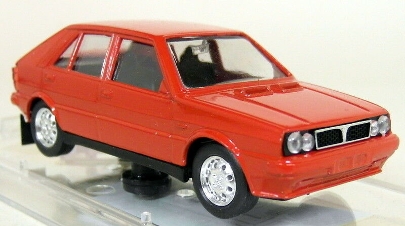 Vitesse 1 43 Scale 362 Lancia Delta HF Turbo 4WD Stradale Red Diecast model car