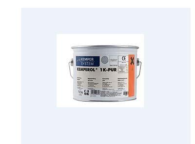 KEMPEROL 1K-PUR  15kg  1-komponentige Abdichtung Polyurethan Flüssigkunststoff