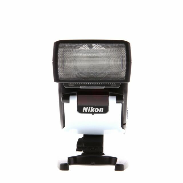 Nikon SB-50DX Speedlight Flash for Nikon Digital Cameras