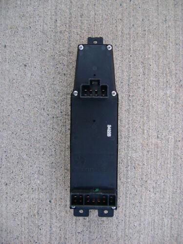 03-08 DODGE RAM 1500 2500 3500 DRIVER LEFT SIDE MASTER POWER WINDOW SWITCH