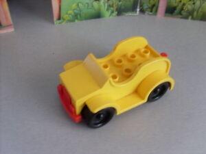 Lego Duplo Auto Depoca