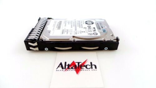 "652583-B21653957-001 HP 600GB HDD Hard Drive 10K RPM SAS 2.5/"" 6GbpsTested"