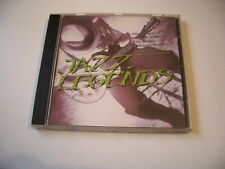 Jazz-Legends   (CD)
