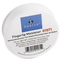 Sparco Products Fingertip Moistener Glycerine 3 1-3/4 Oz. 6/pk Pink 10109 on sale
