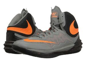 first rate 941d4 93dc6 Details about Nike Prime Hype DF II Mens Basketball Shoes Style 806941-002  MSRP $150