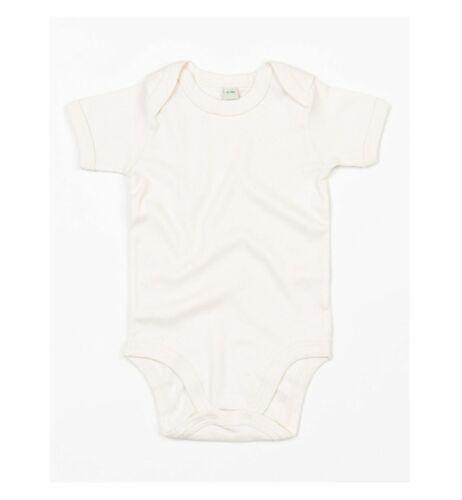 Baby Body Bodysuit Organic Bio Baumwolle Bodies