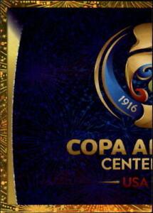 Elige Tus Tarjetas Etiqueta Engomada 2016 Panini Copa América Centenario Pegatinas #1-266