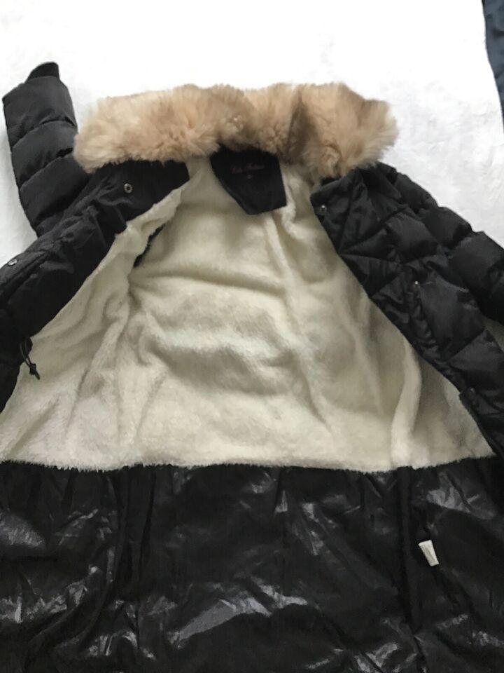 Vinterjakke, Vinterjakke, Lida fashion