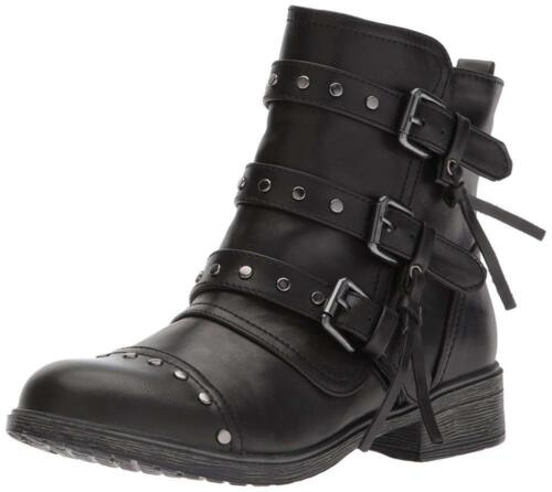 Report Women/'s Hartwell Ankle Bootie