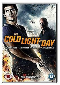 The-Cold-Light-of-Day-DVD-Used-Very-Good-DVD
