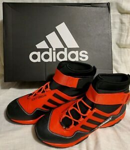 09d73136a7708 Details about Adidas Outdoor Mens Terrex Hydro Lace size #10 US