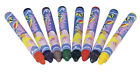 GOKI 15093 Stoffmalstifte Textilstifte