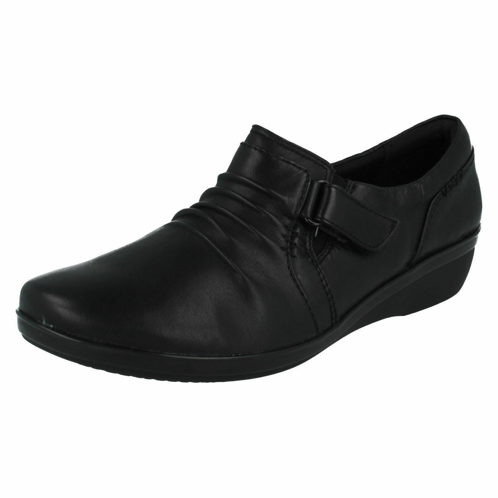 Damen Clarks Schuhe - everlay Coda