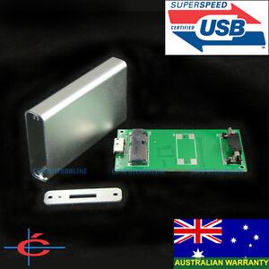 50mm-mSATA-to-USB-3-0-External-Drive-SSD-HDD-Case-Enclosure-Aluminium