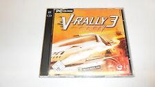 PC V-RALLY 3