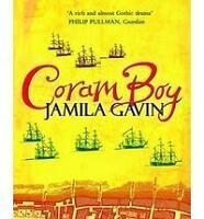 Coram Boy,GOOD Book