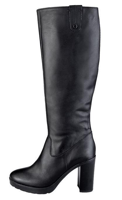 Versace V1969 ARMELLE black Echtleder Stiefelette Stiefel Gr 36 - 40
