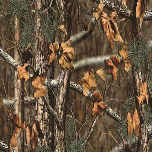 HYDROGRAPHIC FILM WATER TRANSFER HYDRODIPPING HYDRO DIP TREE CAMO 13 1M