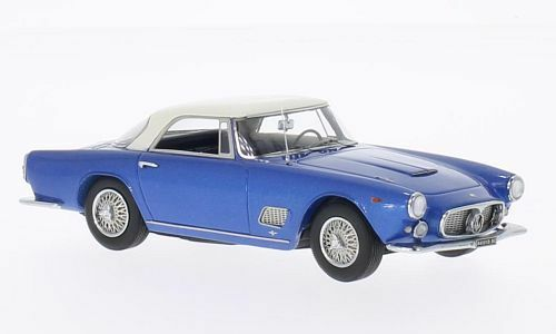 OFFER Neo Scale Model 1:43 45910 Maserati 3500 GT Touring Coupè 1957 NEW