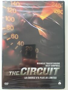 The-circuit-DVD-NEUF-SOUS-BLISTER-Film-course-automobile