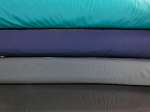Stoff-Softshell-Fleece-uni-Doubleface-zweifarbig-elastisch-Winddicht-25x150cm