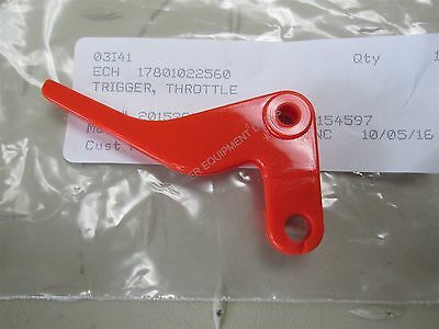 Genuine echo Part TRIGGER THROTTLE C450000750