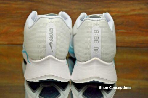 mujer talla 897821 para Nike 5 7 Silver 104 running 8 Fly Zapatillas White de Zoom qPU0pOxvw
