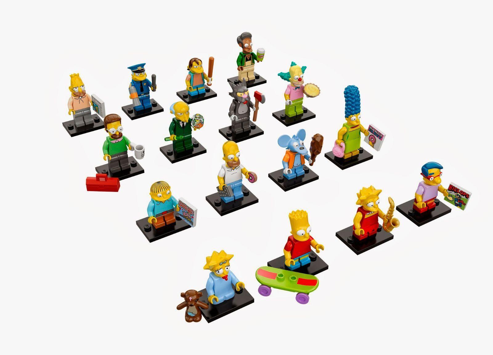 NEUF   16 JEUX LEGO 71005 version Série 13 complète  achats en ligne et magasin de mode