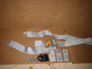 CEINTURE DE SECURITE SHELL NEUVE D ORIGINE CITROEN 2CV,AMI 6,8   eBay 781d868a880