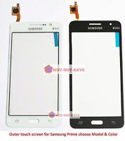 """Touch Glass Screen Digitizer replacement part for Samsung Galaxy Grand Prime 5"""""""