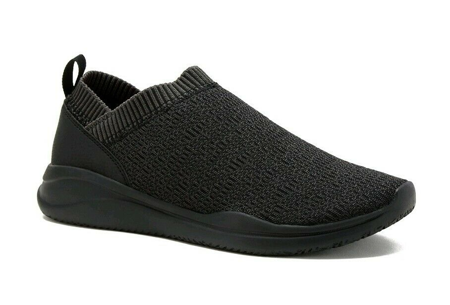 Mesh On Men's Foam 13 Athletic And1 Knit Memory Slip Shoes9 Sneakers Black rdCEQxWoeB