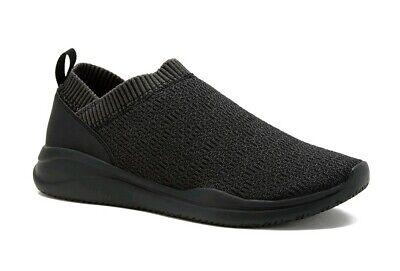 Slip Knit Foam Men's Black Sneakers Mesh Memory On Athletic And1 kiuXZP