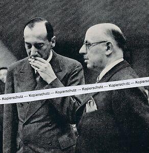 Prinz Paul von Jugoslawien - um 1935         H 11-19
