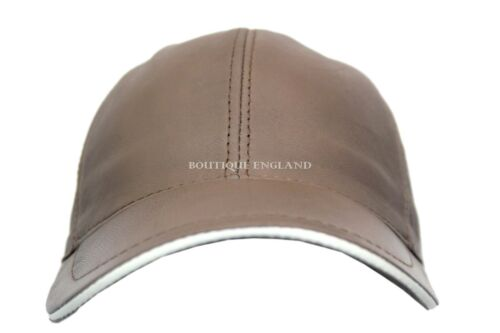 Hip Grey Hat Dove Real Lane Soft Peak Leather Unisex Cap hop Baseball fzgqUU
