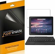 """3X Supershieldz HD Clear Screen Protector Saver For Pro12 12.2"""" (CT9223W9)"""