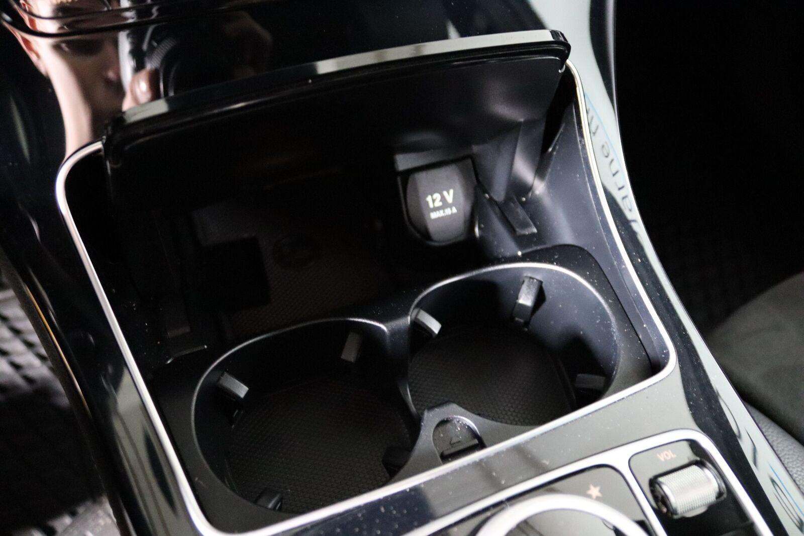 Mercedes GLC350 d 3,0 aut. 4-M - billede 14