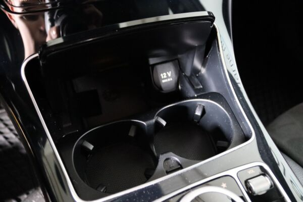 Mercedes GLC350 d 3,0 aut. 4-M billede 14