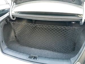 Image Is Loading Envelope Style Trunk Cargo Net For Honda Accord