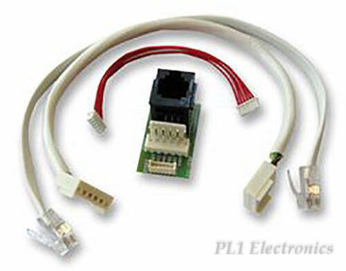 Icsp Icsp Mini Rj11 3-wege Olimex Pic-Icsp Adapter Set