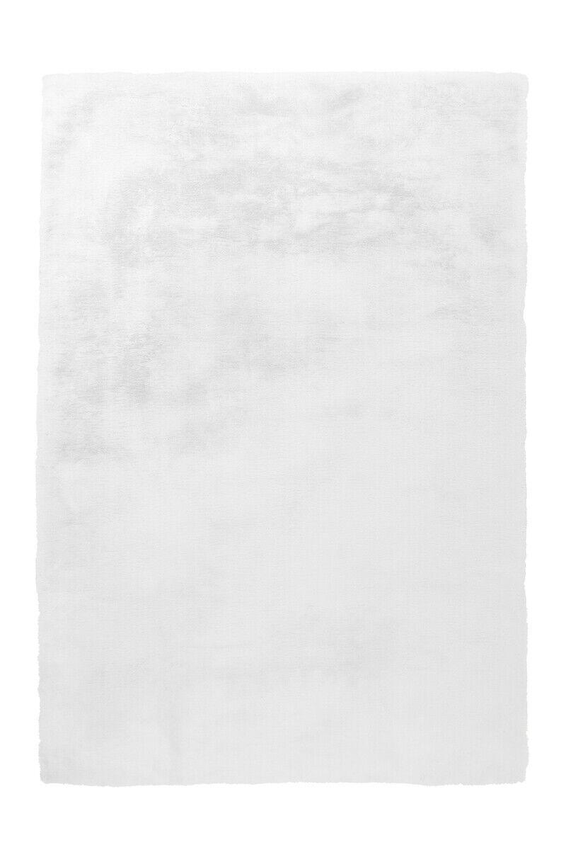 Arte Espina d'un épais Tapis Fourrure Simili Doux Confortable Blanc 180x280cm